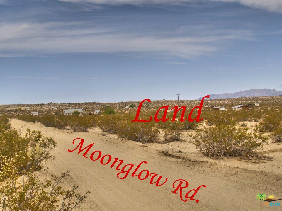 2385 MOONGLOW, 29 Palms, CA 92277