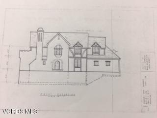 HODENCAMP, Thousand Oaks, CA 91360 - Proposed home