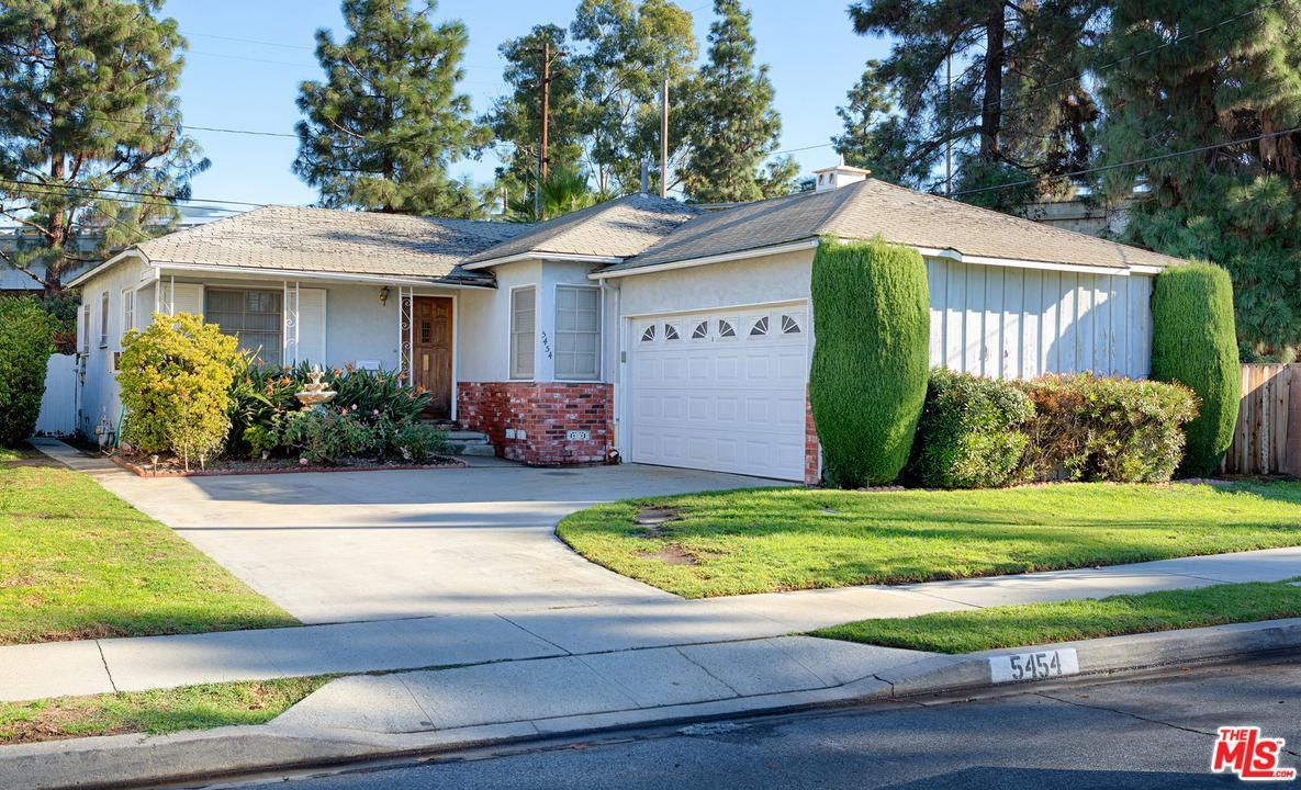 Photo of 5454 SELMARAINE DR, Culver City, CA 90230
