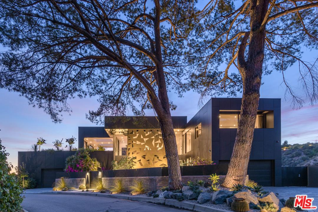 2341 GLOAMING, Beverly Hills, CA 90210