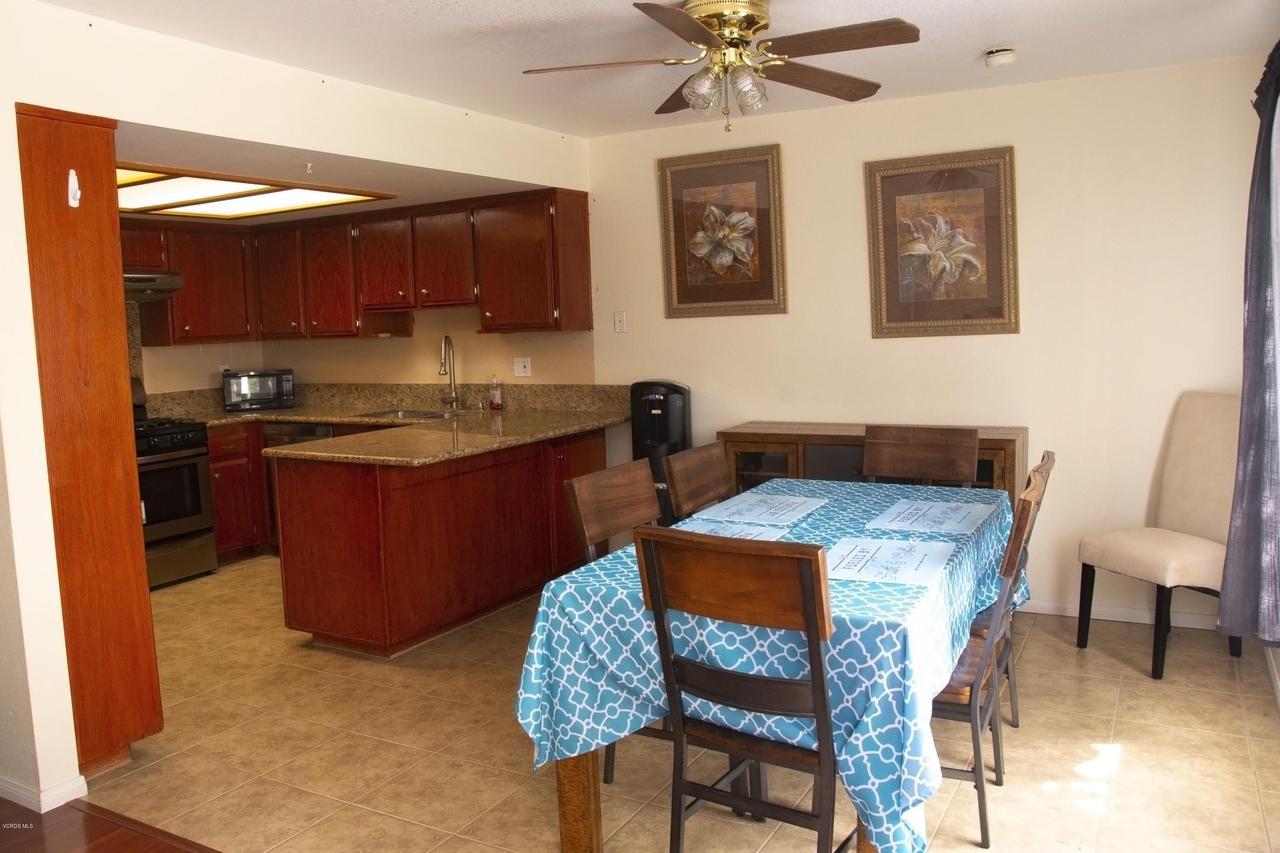 576 SALAS, Santa Paula, CA 93060 - Dining Area