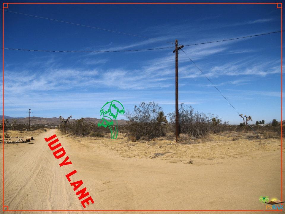 JUDY, Landers, CA 92285
