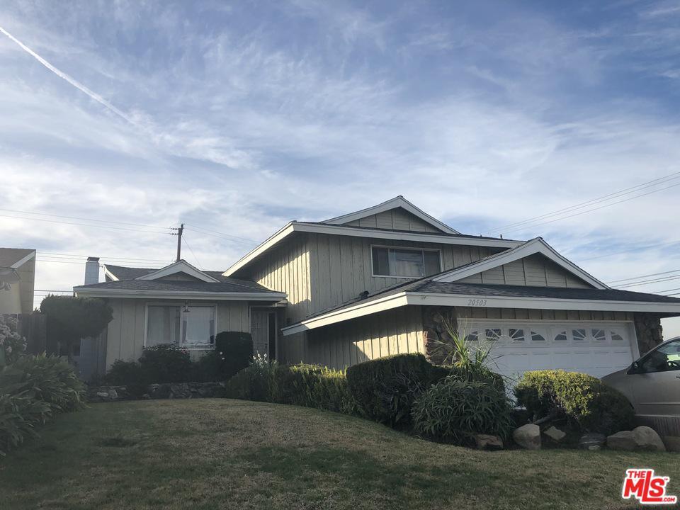 20503 AMIE, Torrance, CA 90503