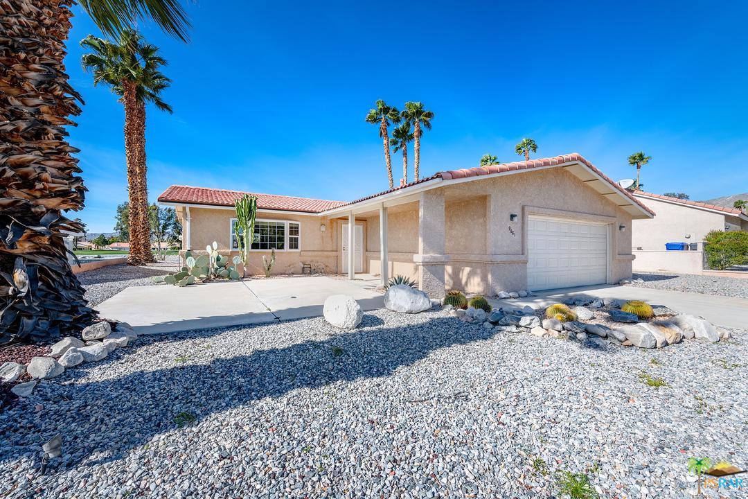 9681 OAKMOUNT, Desert Hot Springs, CA 92240