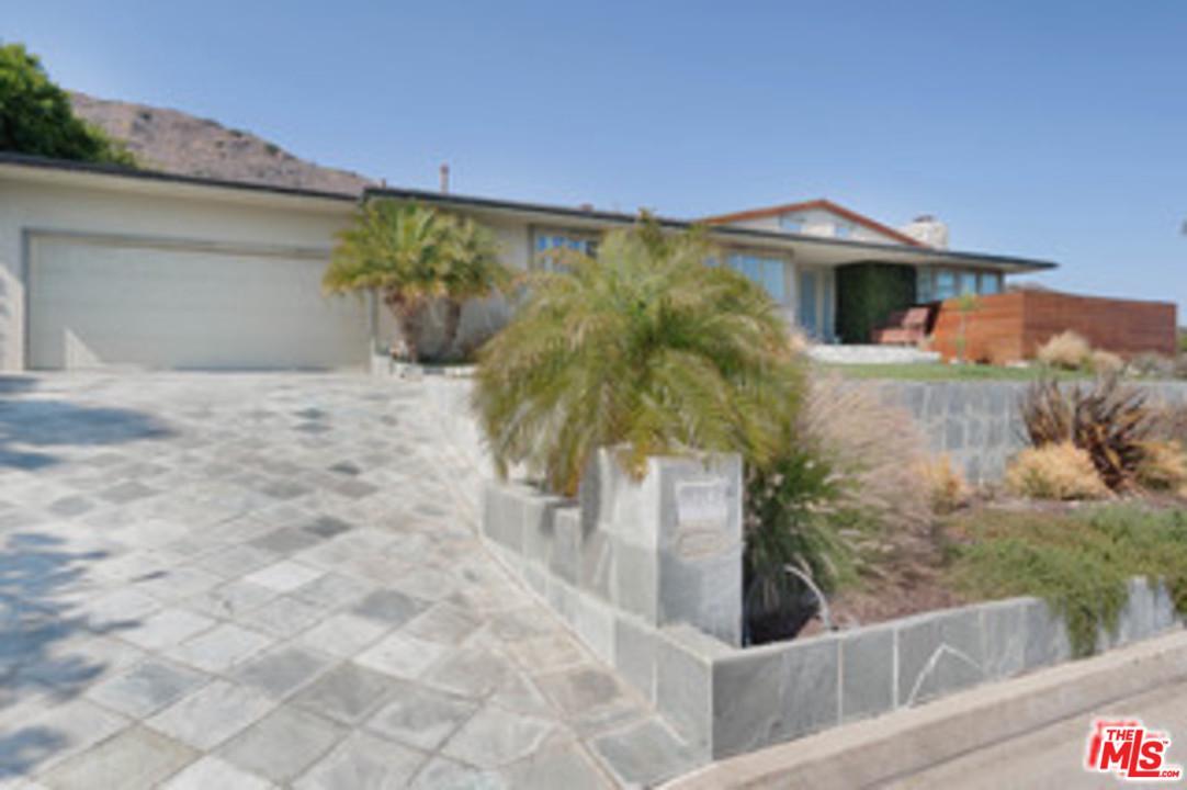 20475 ROCA CHICA, Malibu, CA 90265