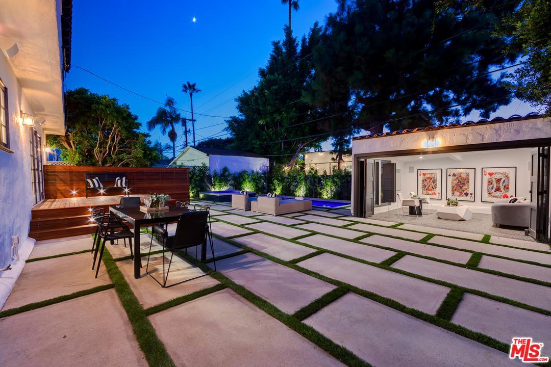 171 VISTA, Los Angeles (City), CA 90036