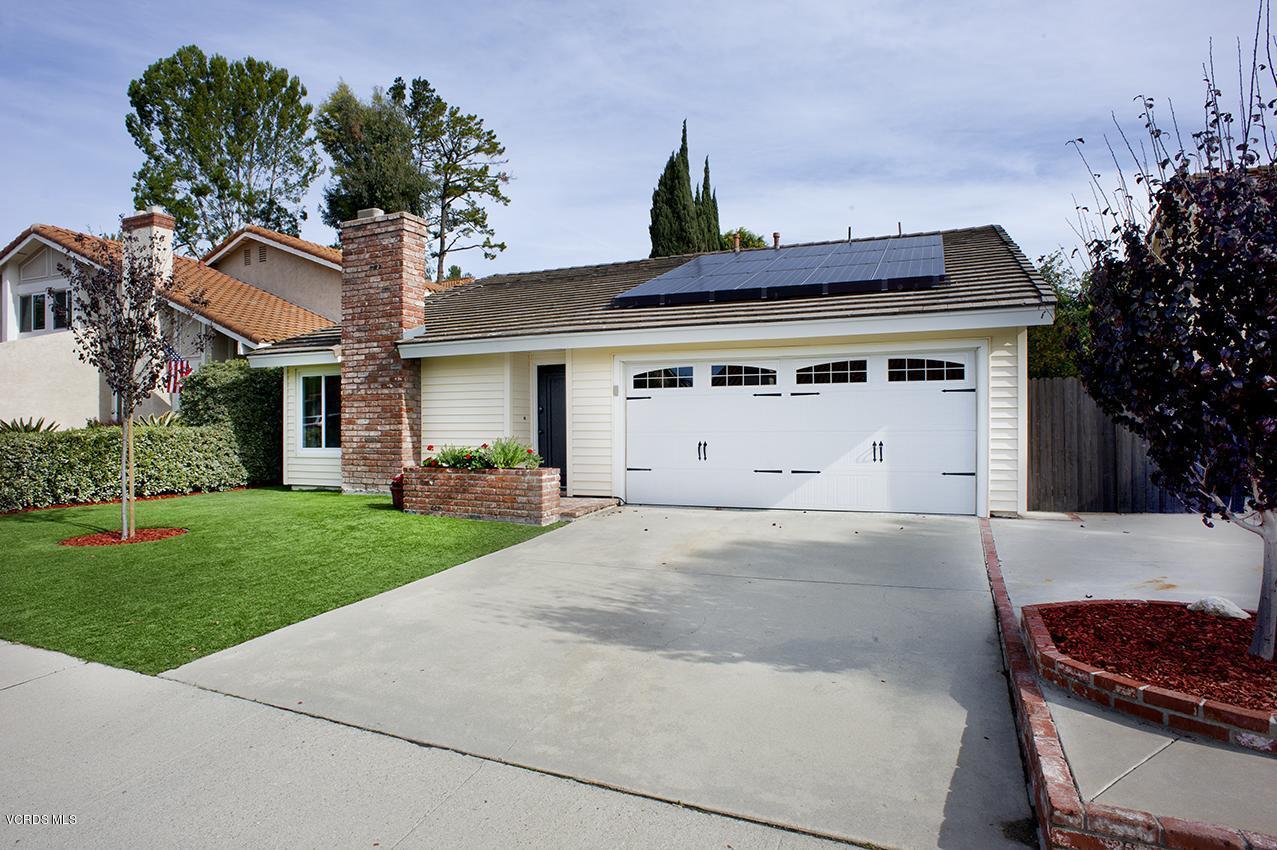 Photo of 2808 CEDAR WOOD PLACE, Thousand Oaks, CA 91362