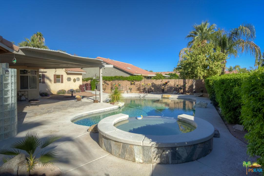69575 SIENA, Cathedral City, CA 92234