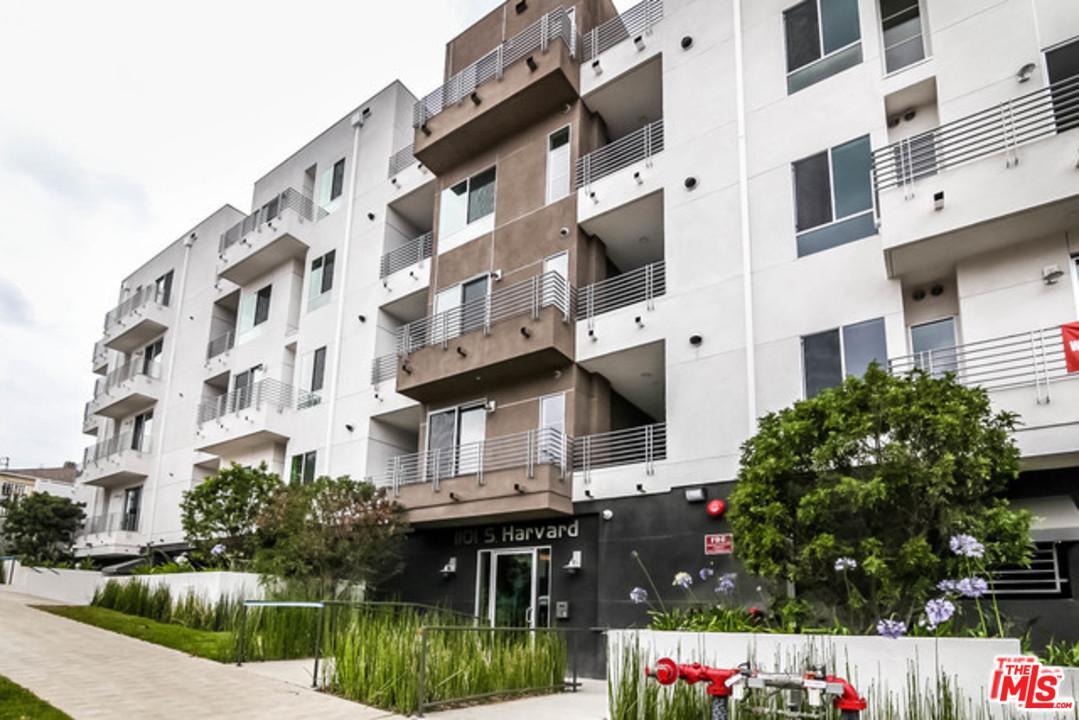 1101 HARVARD, Los Angeles (City), CA 90006