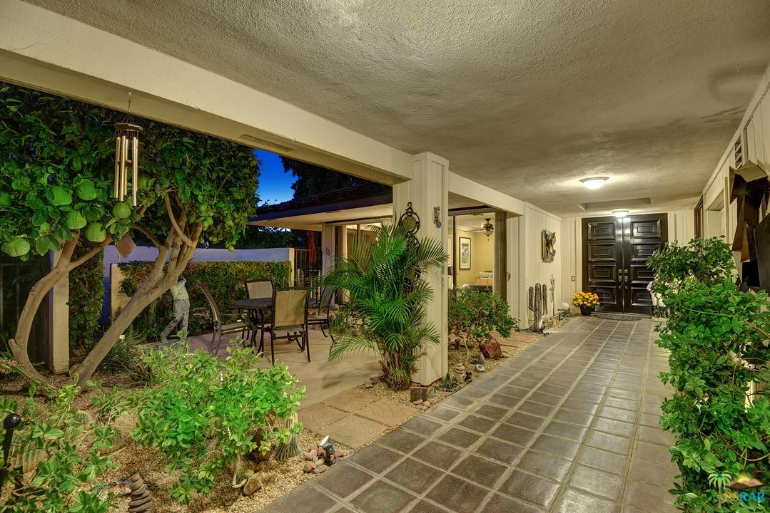 3 SWARTHMORE, Rancho Mirage, CA 92270