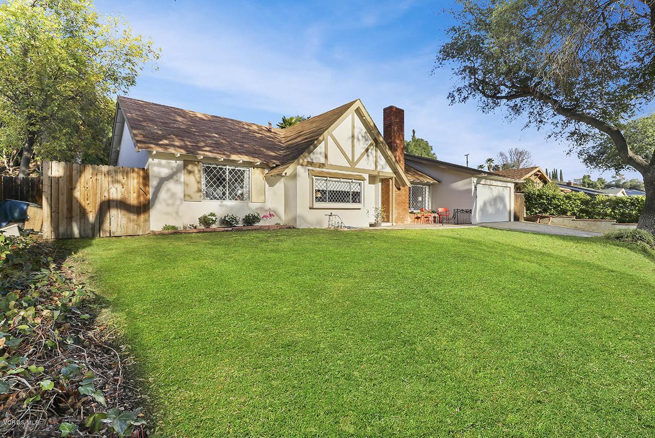 Photo of 1363 EAST AVENIDA DE LOS ARBOLES, Thousand Oaks, CA 91360