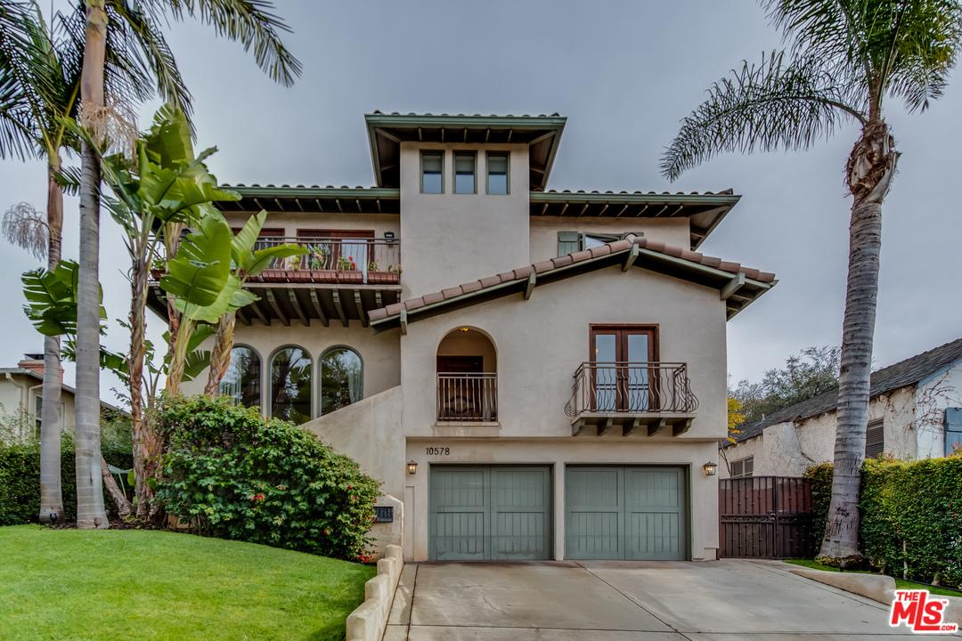 10578 PUTNEY, Los Angeles (City), CA 90064