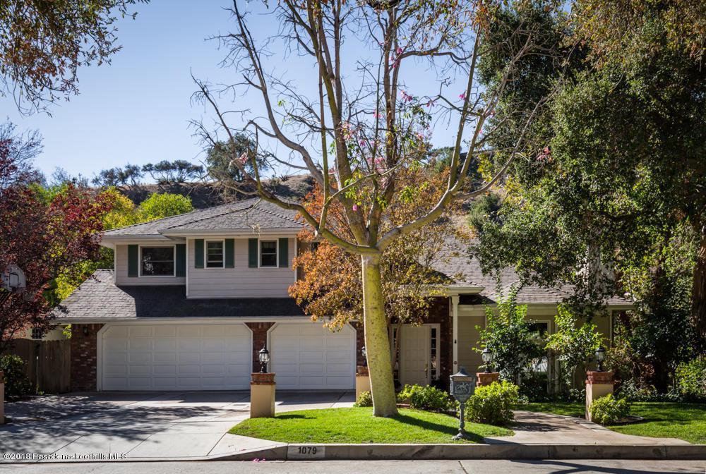 1079 LAGUNA, Pasadena, CA 91105 - 1079 Laguna Rd-1