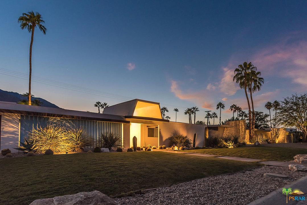425 JUANITA, Palm Springs, CA 92262