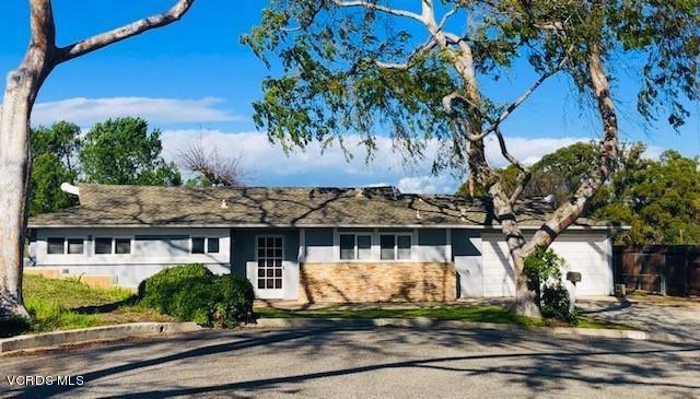 727 CALLE CARDO, Thousand Oaks, CA 91360 - front of house