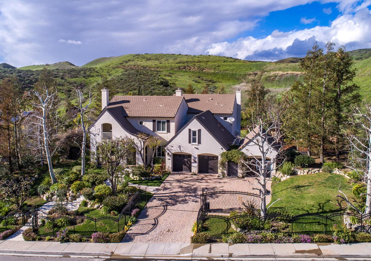 Photo of 5635 EVENING SKY DRIVE, Simi Valley, CA 93063