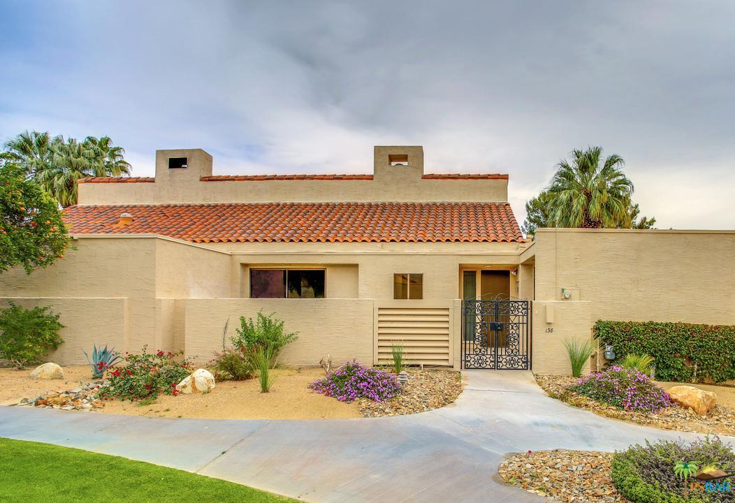 138 DESERT WEST, Rancho Mirage, CA 92270