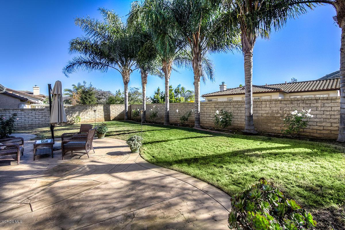 5086 VIA ALAMITOS, Newbury Park, CA 91320 - back-1
