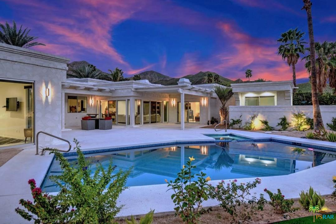 38127 MARACAIBO, Palm Springs, CA 92264