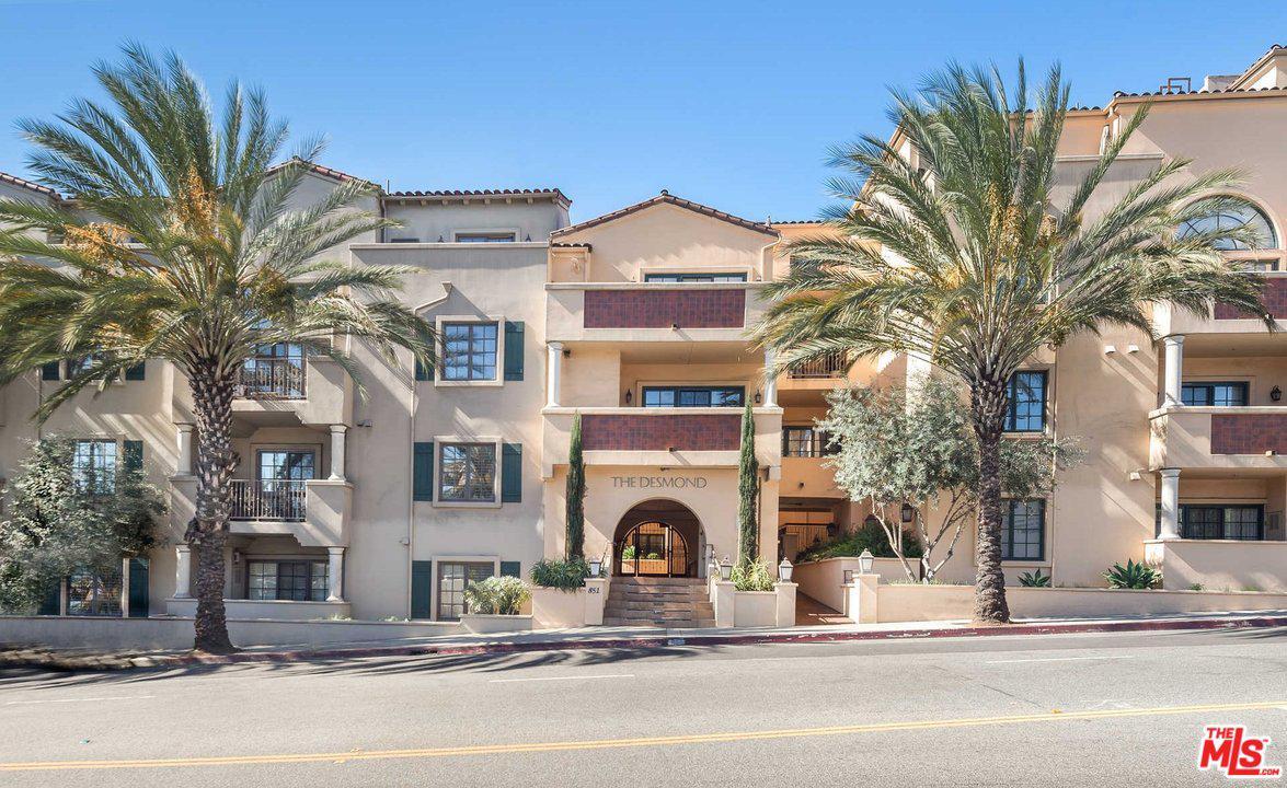 851 SAN VICENTE, West Hollywood, CA 90069