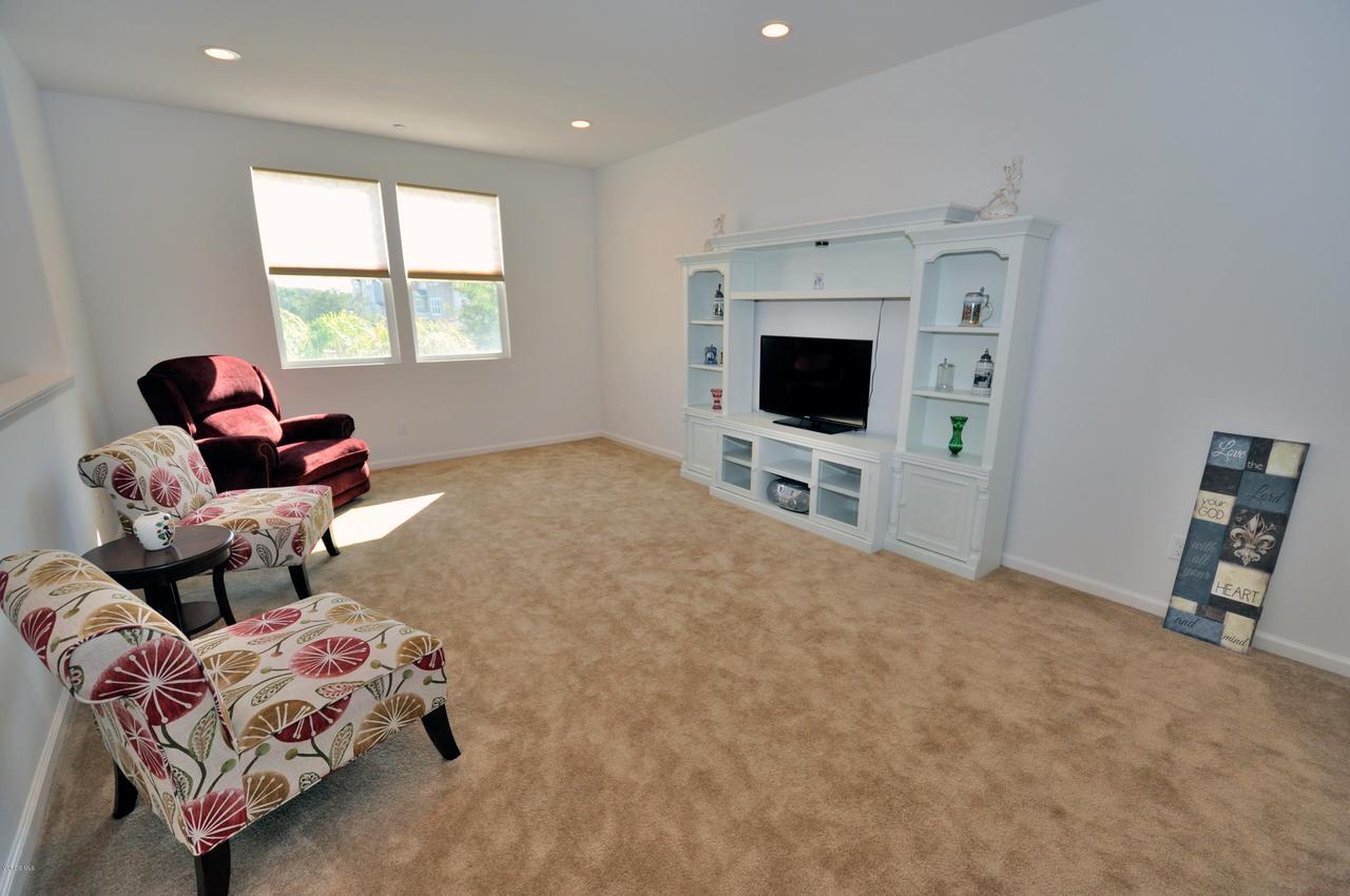 3717 ISLANDER WALK, Oxnard, CA 93035 - Living Area Living Room 3