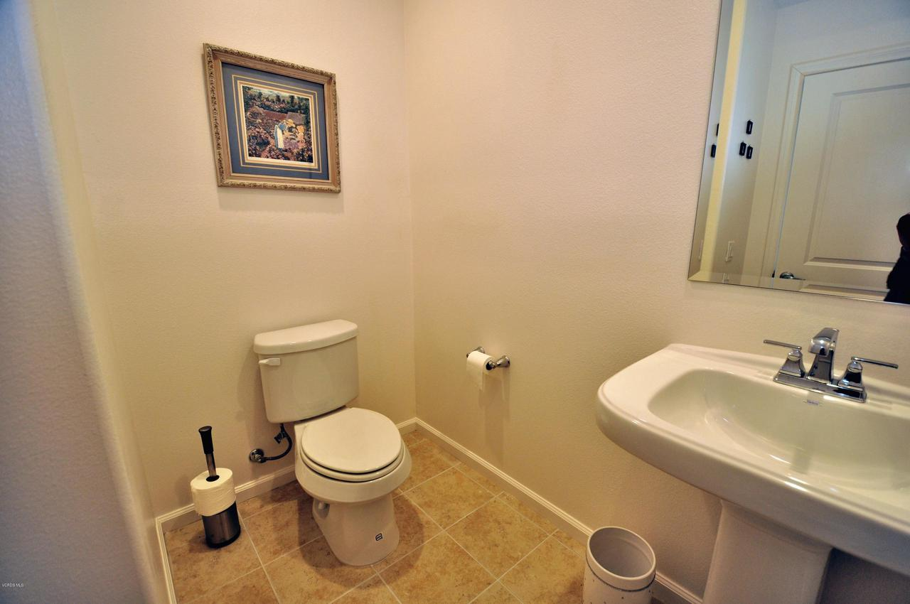 3717 ISLANDER WALK, Oxnard, CA 93035 - Living Area Powder Room