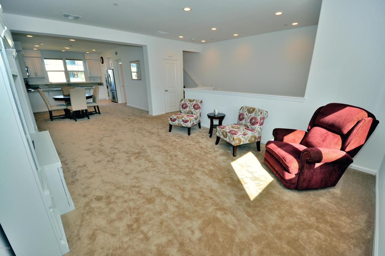 3717 ISLANDER WALK, Oxnard, CA 93035 - Living Area Living Room 1