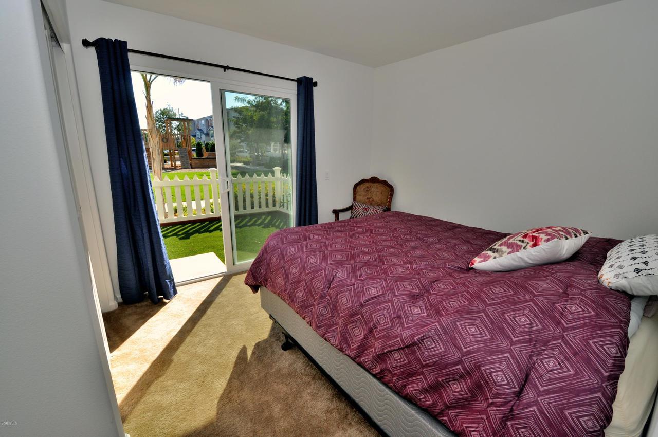3717 ISLANDER WALK, Oxnard, CA 93035 - Ground Level Bed1