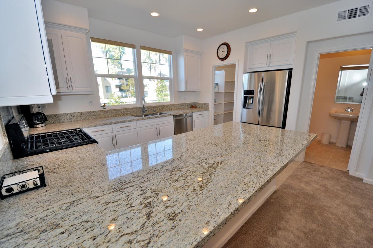 3717 ISLANDER WALK, Oxnard, CA 93035 - Living Area Kitchen 6