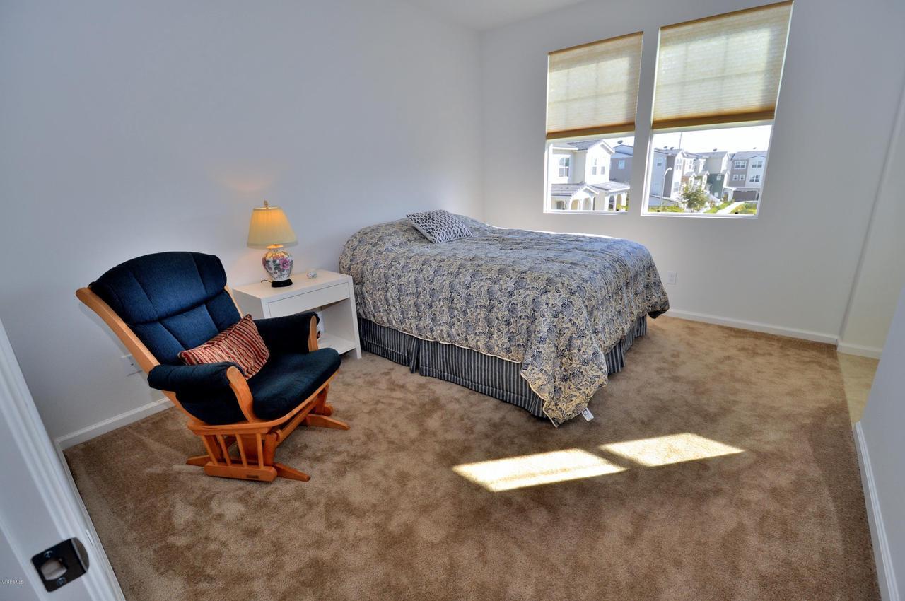 3717 ISLANDER WALK, Oxnard, CA 93035 - Upper Level Master Bed 1