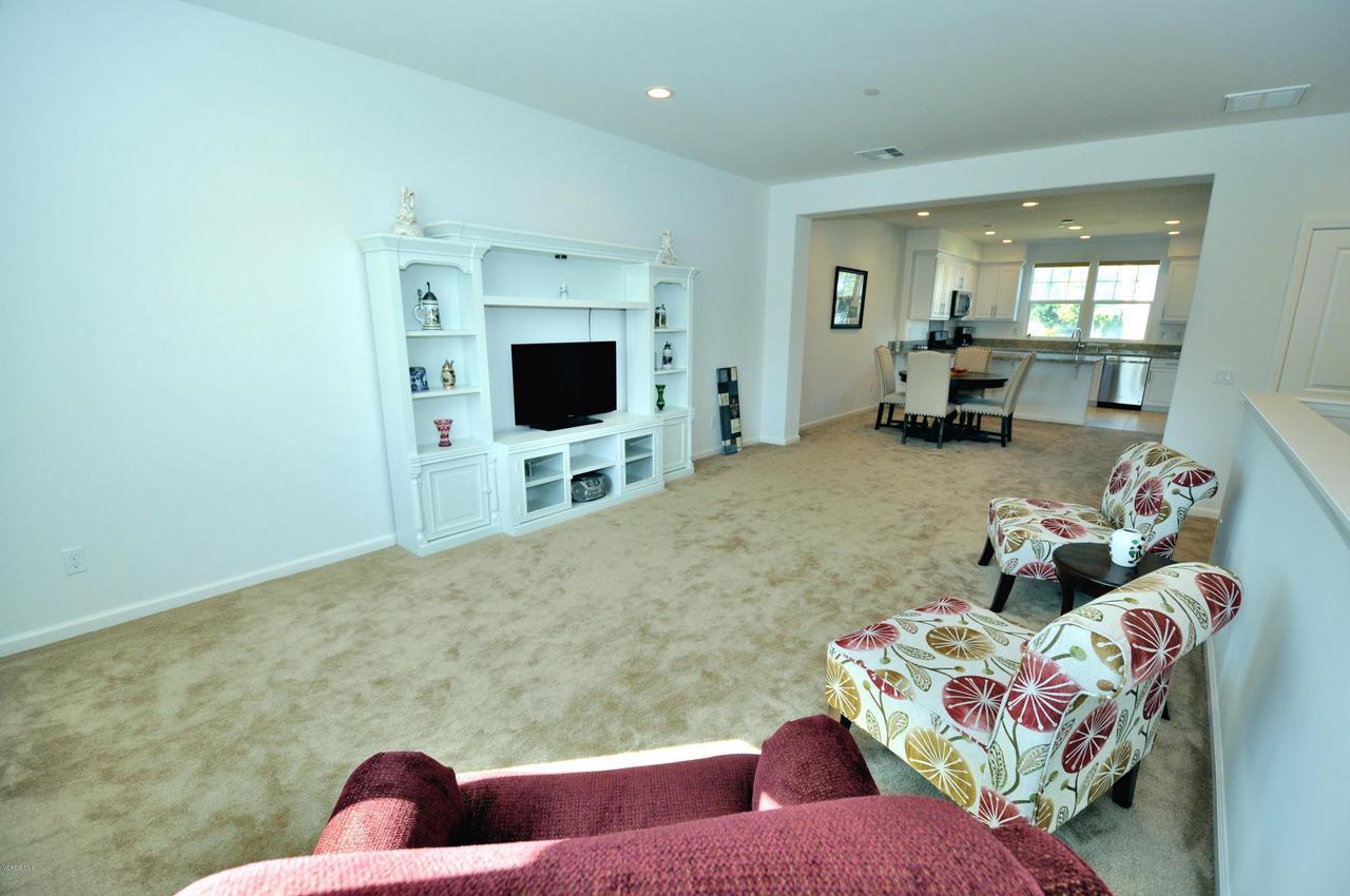 3717 ISLANDER WALK, Oxnard, CA 93035 - Living Area Living Room 2