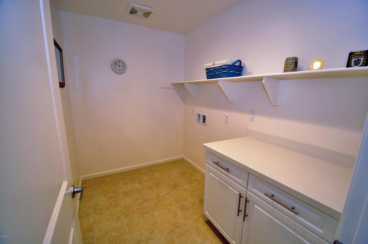3717 ISLANDER WALK, Oxnard, CA 93035 - Ground Level Laundry Room
