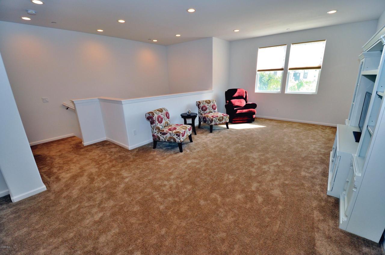 3717 ISLANDER WALK, Oxnard, CA 93035 - Living Area Living Room 4