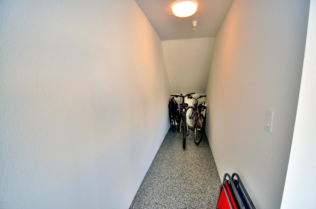 3717 ISLANDER WALK, Oxnard, CA 93035 - Garage Storage