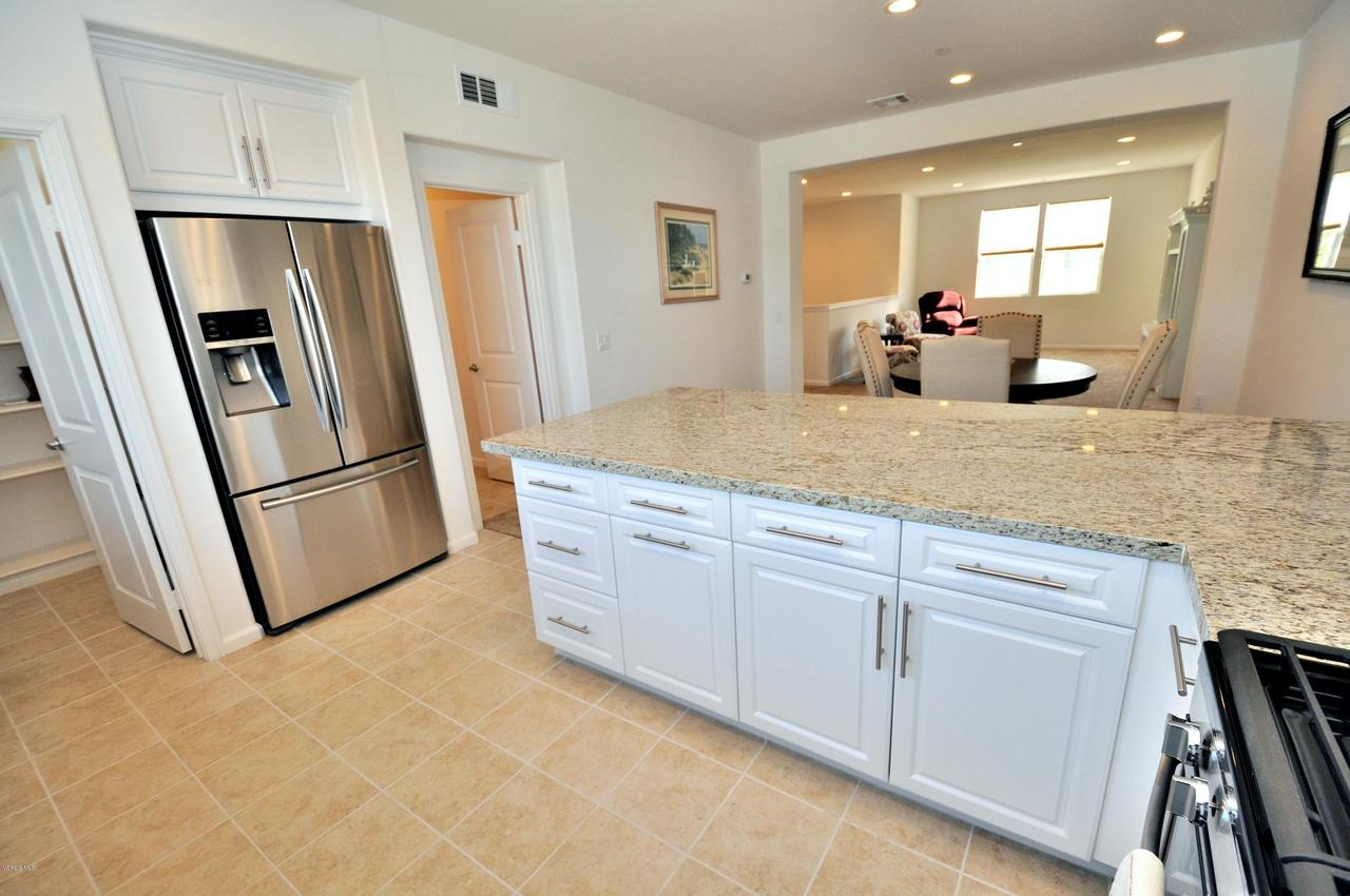 3717 ISLANDER WALK, Oxnard, CA 93035 - Living Area Kitchen 3