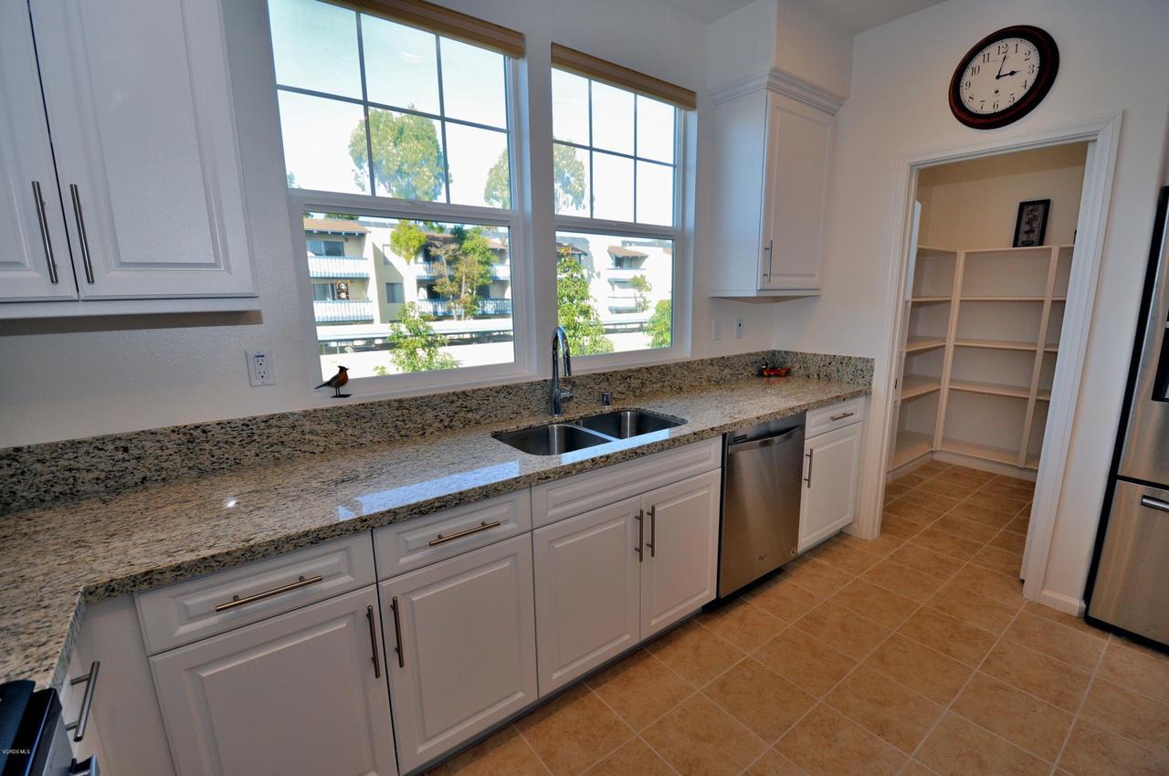 3717 ISLANDER WALK, Oxnard, CA 93035 - Living Area Kitchen 4