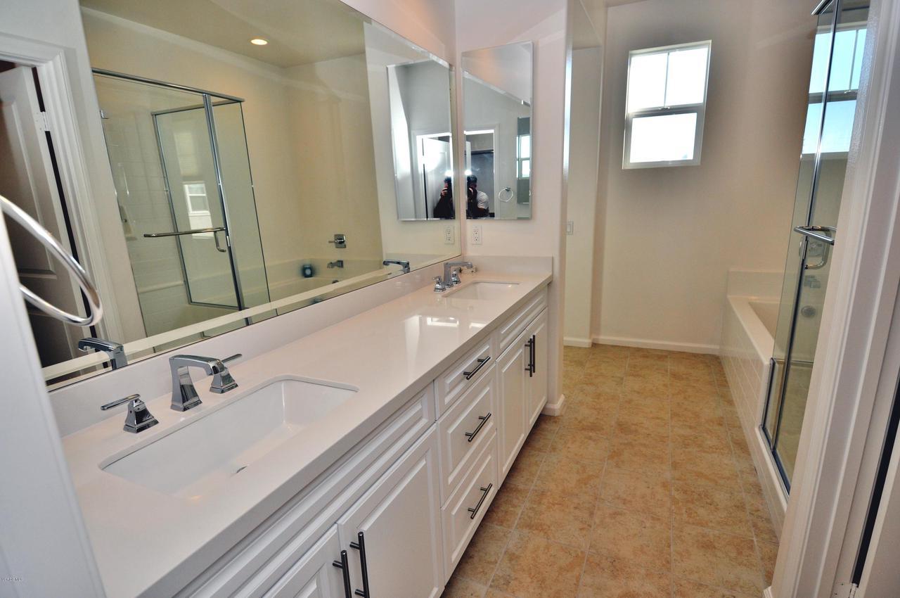 3717 ISLANDER WALK, Oxnard, CA 93035 - Upper Level Master Bath 2