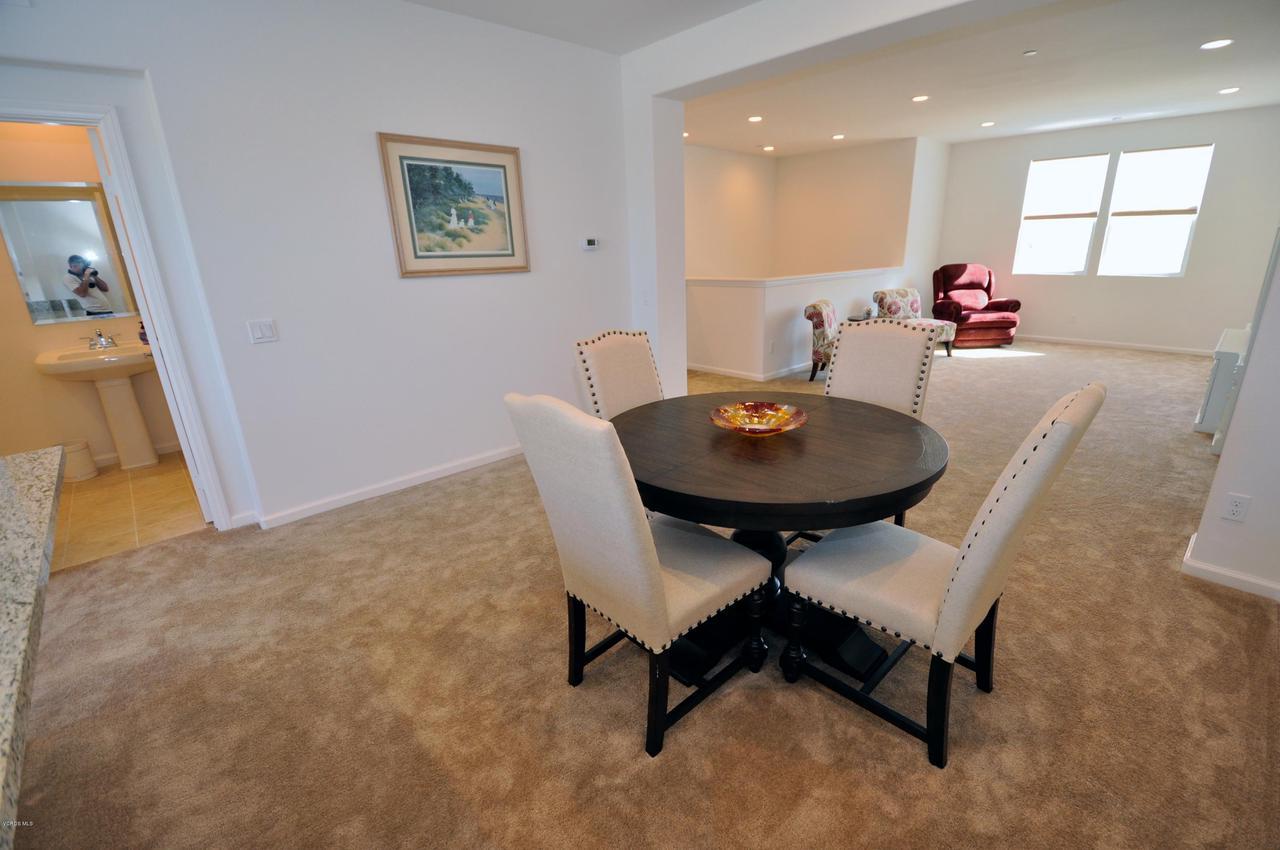 3717 ISLANDER WALK, Oxnard, CA 93035 - Living Area Dining 3