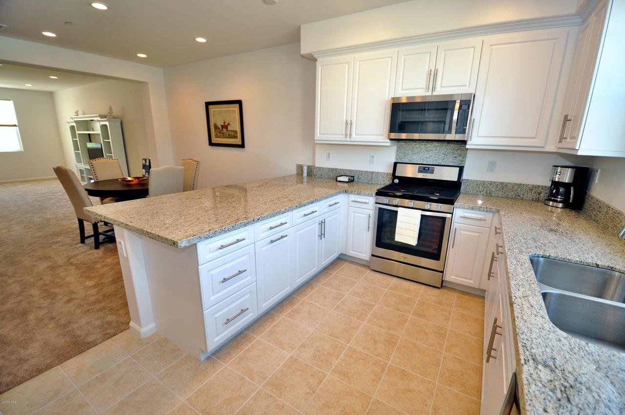 3717 ISLANDER WALK, Oxnard, CA 93035 - Living Area Kitchen 1