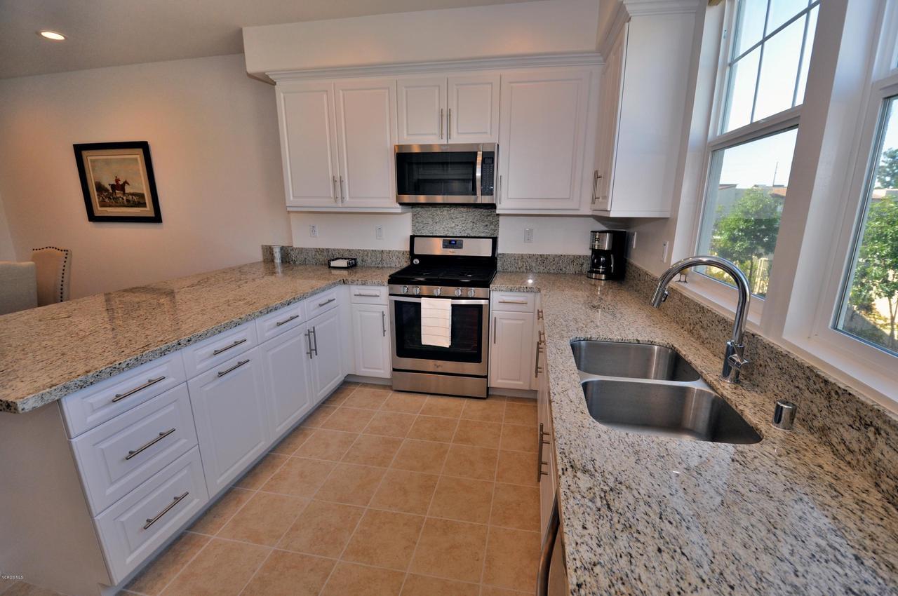 3717 ISLANDER WALK, Oxnard, CA 93035 - Living Area Kitchen 2