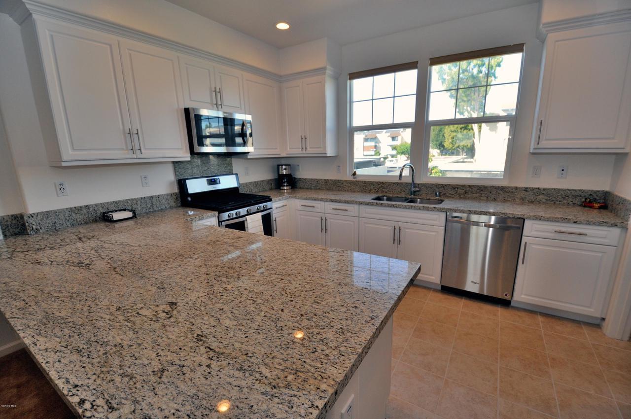3717 ISLANDER WALK, Oxnard, CA 93035 - Living Area Kitchen 5