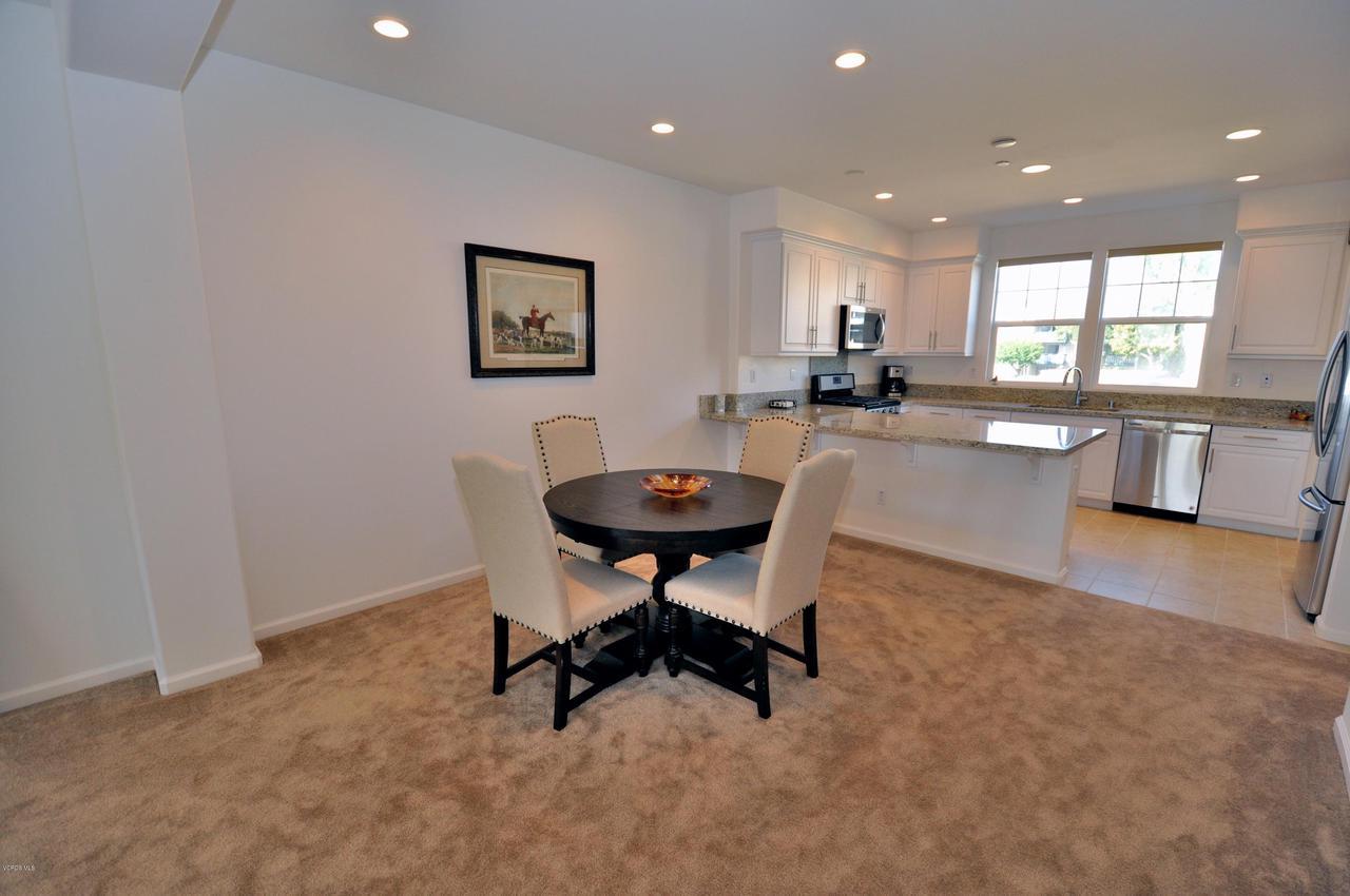 3717 ISLANDER WALK, Oxnard, CA 93035 - Living Area Dining Area 1