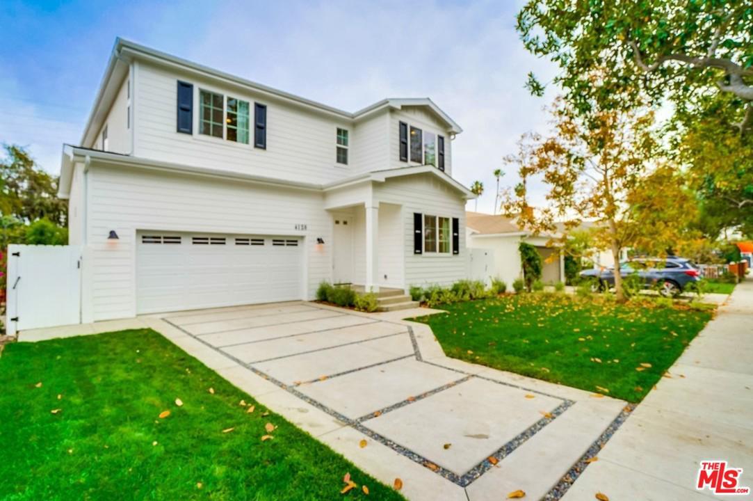 4128 BLEDSOE, Culver City, CA 90066