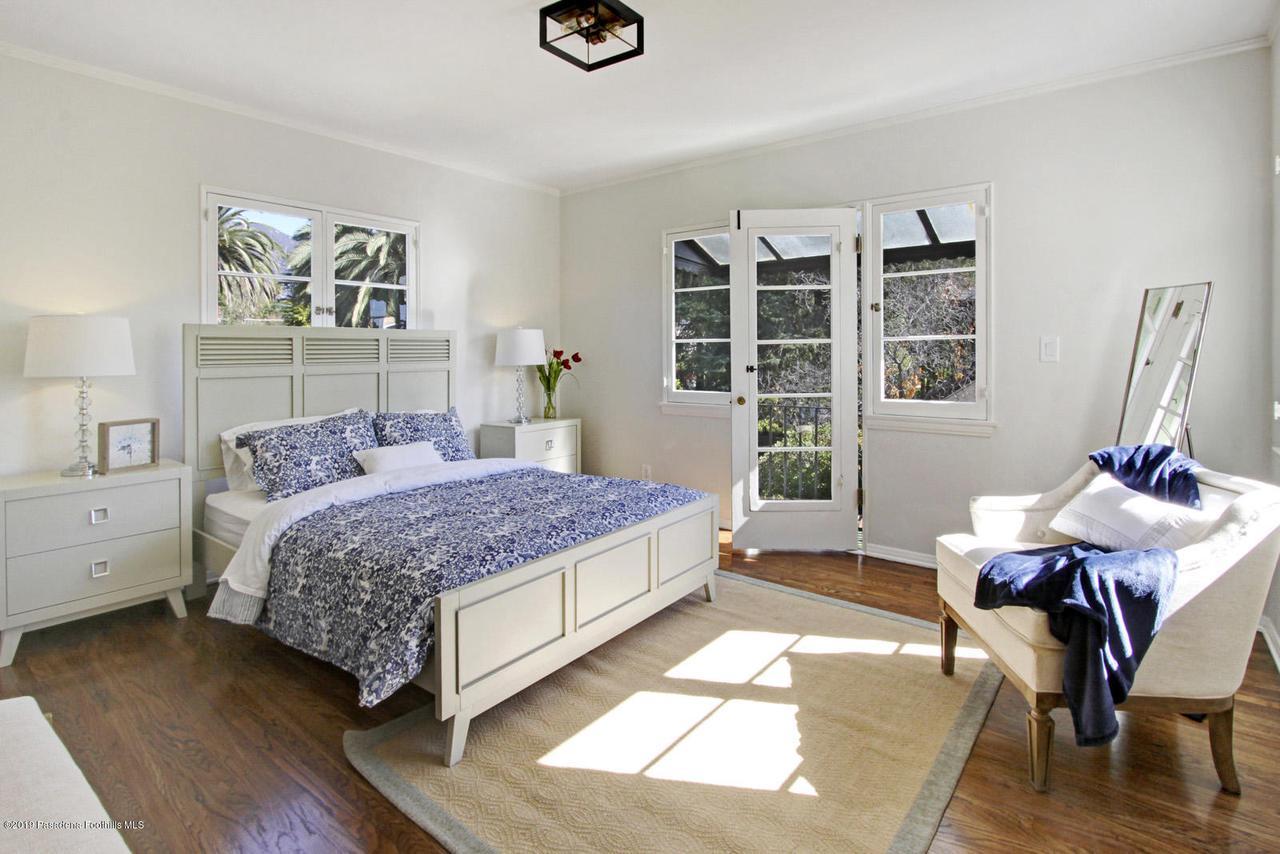 1414 CASA GRANDE, Pasadena, CA 91104 - 1414 Casa Grande St Pasadena MLS-25 - Co