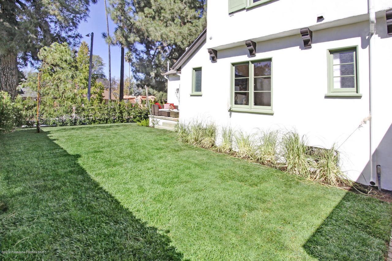 1414 CASA GRANDE, Pasadena, CA 91104 - 1414 Casa Grande St Pasadena MLS-33