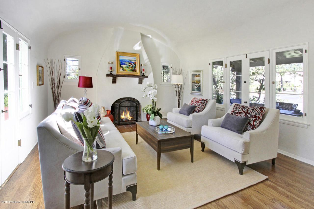 1414 CASA GRANDE, Pasadena, CA 91104 - 1414 Casa Grande St Pasadena MLS-10 - Co