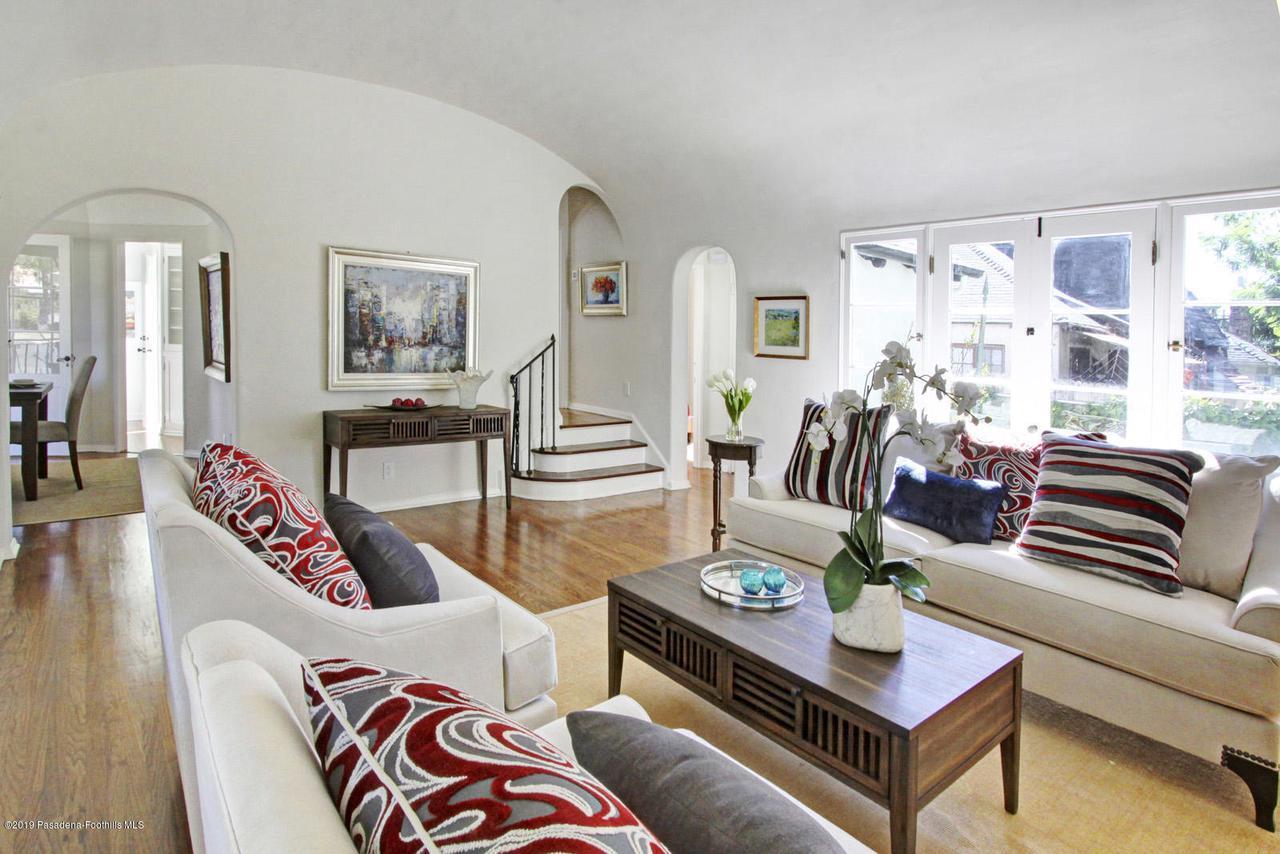 1414 CASA GRANDE, Pasadena, CA 91104 - 1414 Casa Grande St Pasadena MLS-12 - Co