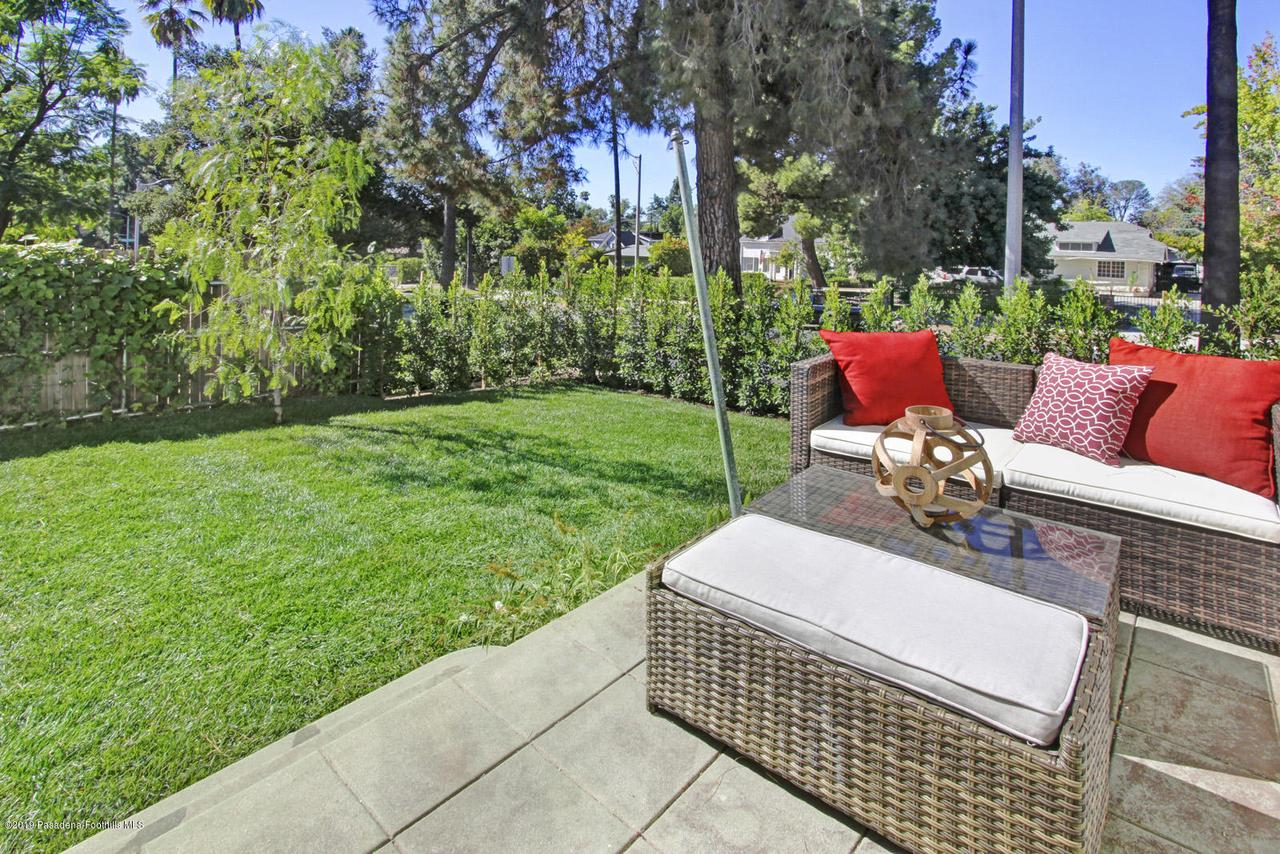 1414 CASA GRANDE, Pasadena, CA 91104 - 1414 Casa Grande St Pasadena MLS-35