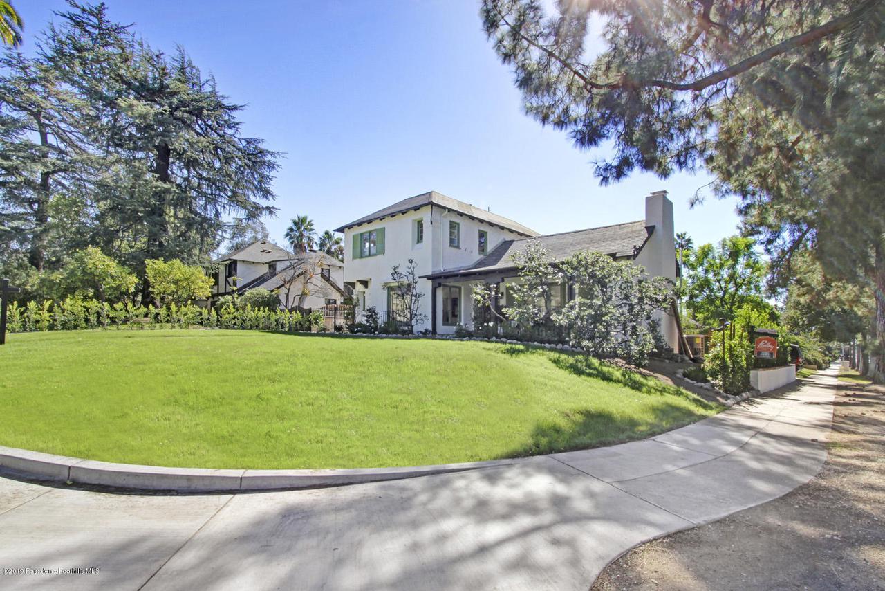 1414 CASA GRANDE, Pasadena, CA 91104 - 1414 Casa Grande St Pasadena MLS-37