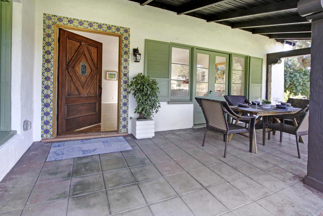 1414 CASA GRANDE, Pasadena, CA 91104 - 1414 Casa Grande St Pasadena MLS-5 - Cop